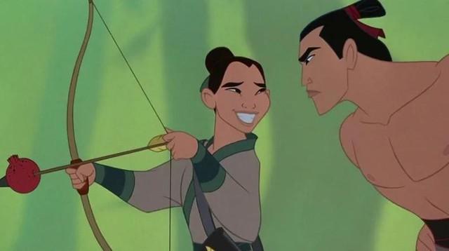 """Mulan 2020 sẽ là phim Live action không hát hò của Walt Disney, lý do vì giọng hát Lưu Diệc Phi """"dở ẹc""""? - Ảnh 4."""