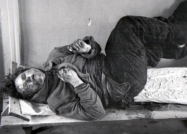 Thảm kịch đèo Dyatlov: Những cái chết bí ẩn không lời giải đáp của nền khoa học hiện đại - Ảnh 5.