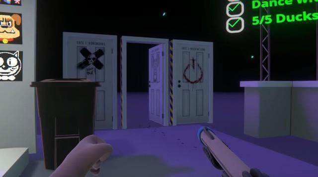 Những điều bí ẩn trong Duck Season – phiên bản hiện đại của game bắn vịt huyền thoại - Ảnh 5.