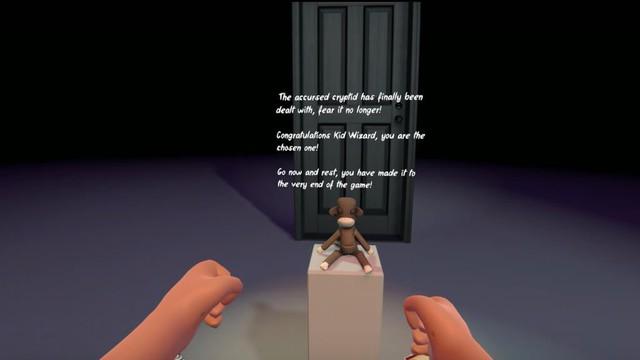 Những điều bí ẩn trong Duck Season – phiên bản hiện đại của game bắn vịt huyền thoại - Ảnh 9.