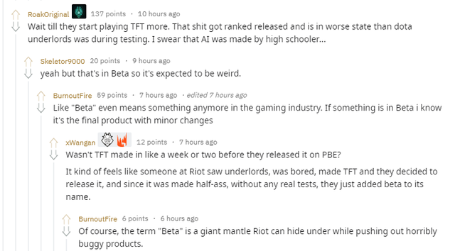 LMHT: Riot bị game thủ Hàn blame vì game quá nhiều bug - Các ông chỉ biết làm skin và hút máu thôi - Ảnh 8.