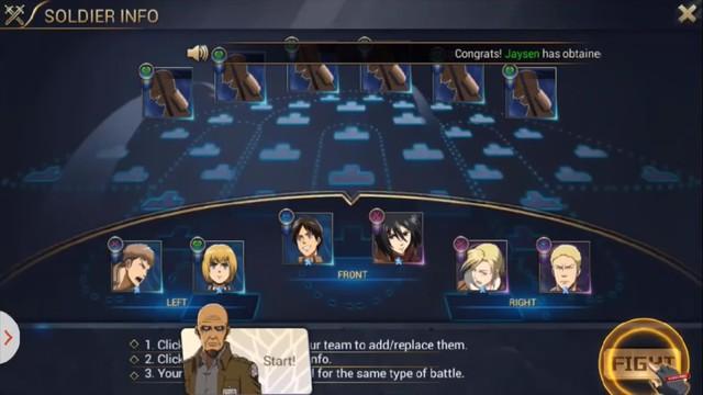 Đánh giá Attack On Titans: Assault - Game chuyển thể từ siêu phẩm manga liệu có ra gì? - Ảnh 1.