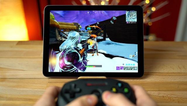 Tham vọng thực sự của Apple là dùng iPad thay thế luôn cả laptop/tablet lẫn game console - Ảnh 1.