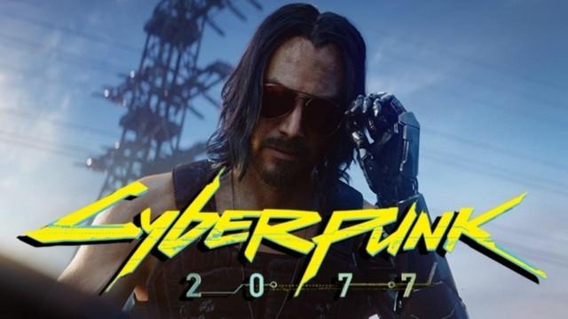 Với Keanu Reeves, CD Projekt RED sẽ xây dựng một vũ trụ game Cyberpunk? - Ảnh 1.