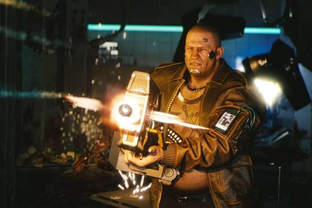 Với Keanu Reeves, CD Projekt RED sẽ xây dựng một vũ trụ game Cyberpunk? - Ảnh 2.