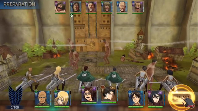 Đánh giá Attack On Titans: Assault - Game chuyển thể từ siêu phẩm manga liệu có ra gì? - Ảnh 4.