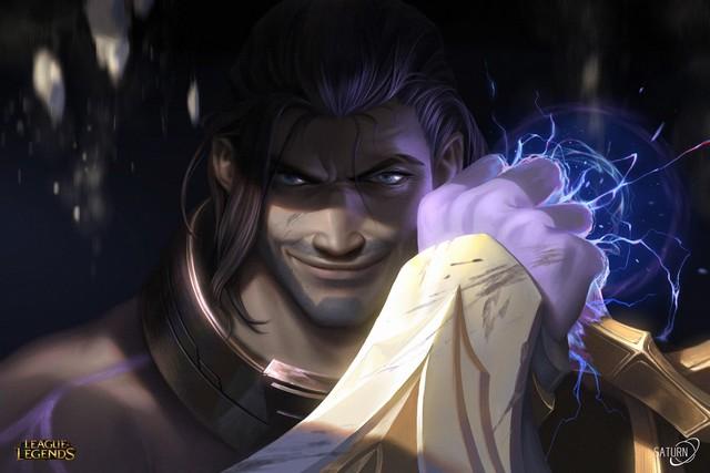 LMHT: Sylas bất ngờ gặp lỗi khủng khi có thể sở hữu kỹ năng của Shyvana vĩnh viễn - Ảnh 1.