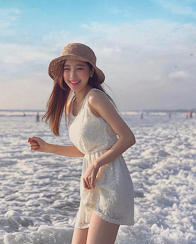 Nhan sắc gợi cảm của Sura - nữ DJ nóng bỏng nhất Hàn Quốc từng tới Việt Nam biểu diễn - Ảnh 12.