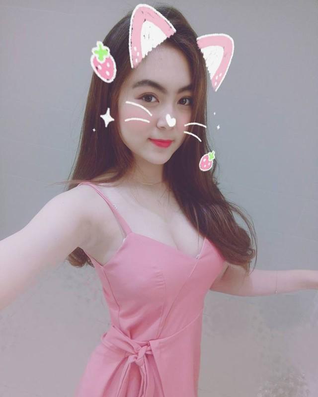 Cận cảnh nhan sắc gái xinh Việt bỏ nghề mẫu nội y làm cô giáo vì đam mê - Ảnh 5.