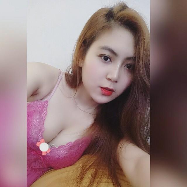Cận cảnh nhan sắc gái xinh Việt bỏ nghề mẫu nội y làm cô giáo vì đam mê - Ảnh 22.