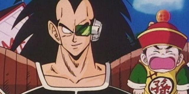 Dragon Ball: 10 phân cảnh nhạy cảm đã bị che hoặc loại bỏ khi được chuyển thể từ manga sang anime - Ảnh 1.