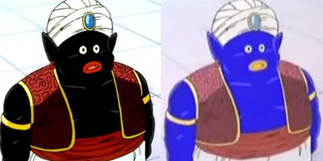 Dragon Ball: 10 phân cảnh nhạy cảm đã bị che hoặc loại bỏ khi được chuyển thể từ manga sang anime - Ảnh 9.
