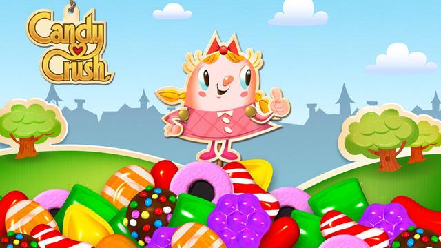 Xuất hiện hàng loạt con nghiện Candy Crush: Dành cả thanh xuân chỉ để xếp kẹo - Ảnh 1.