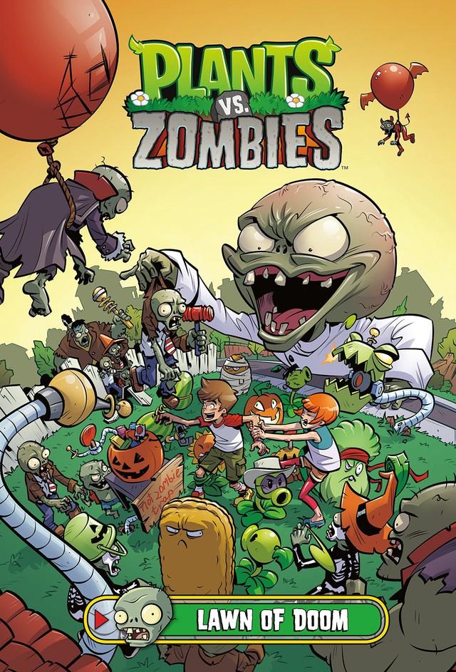 Sau 6 năm, huyền thoại Plant vs Zombie cuối cùng cũng có phần 3 - Ảnh 1.