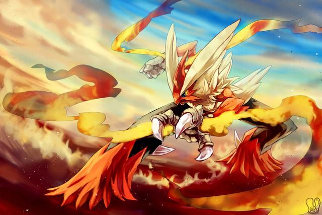 """5 Pokemon hệ lửa mạnh nhất trừ trước đến nay, """"top 1"""" không phải ai khác mà chính là... - Ảnh 3."""