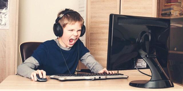 Làm thế nào để kiểm soát cơn tức giận khi chơi game? - Ảnh 1.