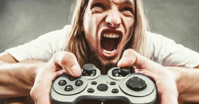 Làm thế nào để kiểm soát cơn tức giận khi chơi game? - Ảnh 5.