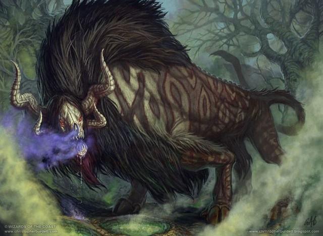 Những sinh vật huyền thoại bí ẩn bậc nhất thế giới (P.2) - Ảnh 3.