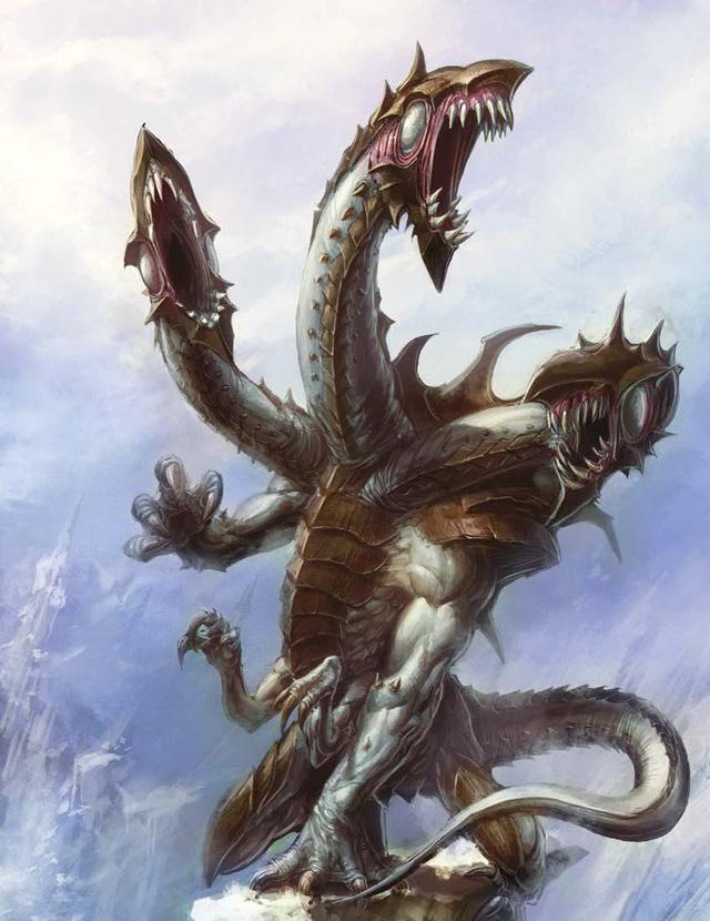 Những sinh vật huyền thoại bí ẩn bậc nhất thế giới (P.2) - Ảnh 1.