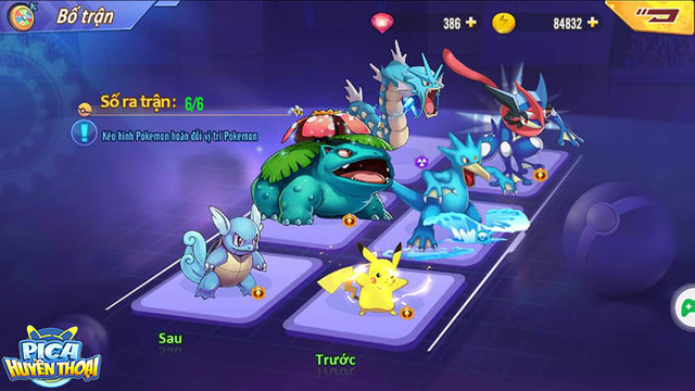 """5 sự thật thú vị về Greninja - """"chú ếch xanh"""" siêu mạnh đang làm mưa làm gió trong đấu trường Pokemon - Pica Huyền Thoại - Ảnh 2."""