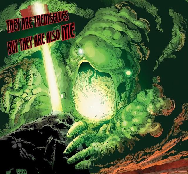 Sống qua hàng tỷ năm, Hulk sẽ sở hữu quyền năng mạnh mẽ hơn cả Eternity trong vũ trụ Marvel? - Ảnh 2.