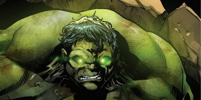 Sống qua hàng tỷ năm, Hulk sẽ sở hữu quyền năng mạnh mẽ hơn cả Eternity trong vũ trụ Marvel? - Ảnh 1.