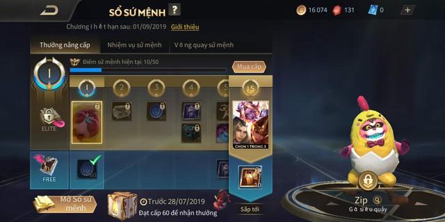 Liên Quân Mobile: Nghi vấn Garena tặng skin Ilumia Áo Dài để câu game thủ chơi SSM mùa 8 - Ảnh 3.