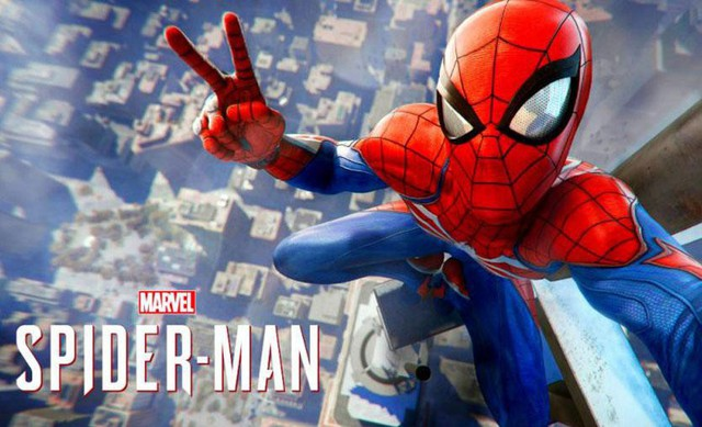 Game siêu anh hùng Marvel's Spider-Man lập kỳ tích có một không hai - Ảnh 1.