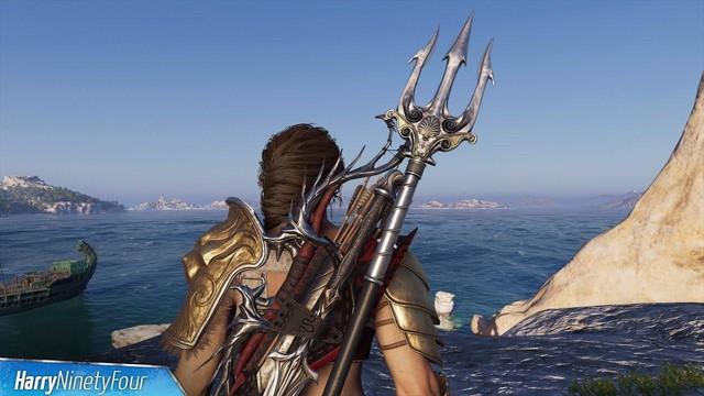 Assassin's Creed Odyssey tung DLC cuối cùng, khép lại cốt truyện của hội sát thủ thời Hy Lạp cổ đại - Ảnh 2.