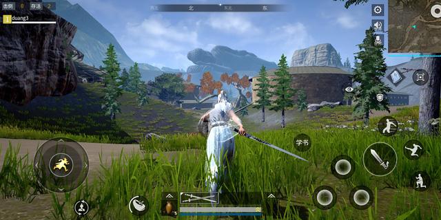 The Swordsmen X Mobile - PUBG kiếm hiệp rục rịch thử nghiệm rộng rãi vào đầu tháng 8 tới - Ảnh 5.