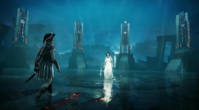 Assassin's Creed Odyssey tung DLC cuối cùng, khép lại cốt truyện của hội sát thủ thời Hy Lạp cổ đại - Ảnh 3.