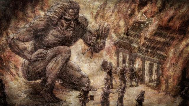 Manga Attack on Titan: Tương Lai Nào Cho Dân Tộc Eldia? - Ảnh 3.