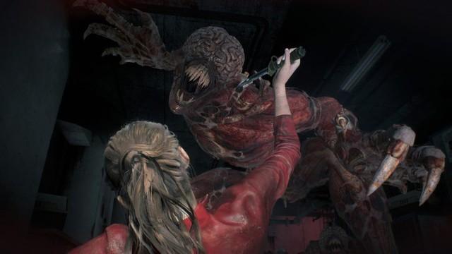 Những ác nhân trong game kinh dị khiến người chơi phải đối mặt với những cơn ác mộng thật sự - Ảnh 5.