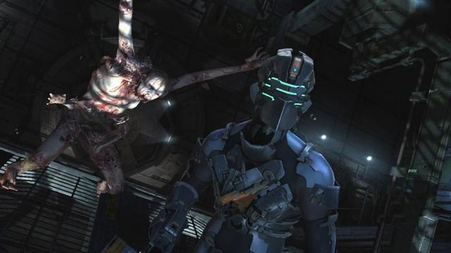 Những ác nhân trong game kinh dị khiến người chơi phải đối mặt với những cơn ác mộng thật sự - Ảnh 6.