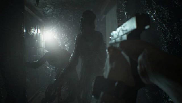 Những ác nhân trong game kinh dị khiến người chơi phải đối mặt với những cơn ác mộng thật sự - Ảnh 7.