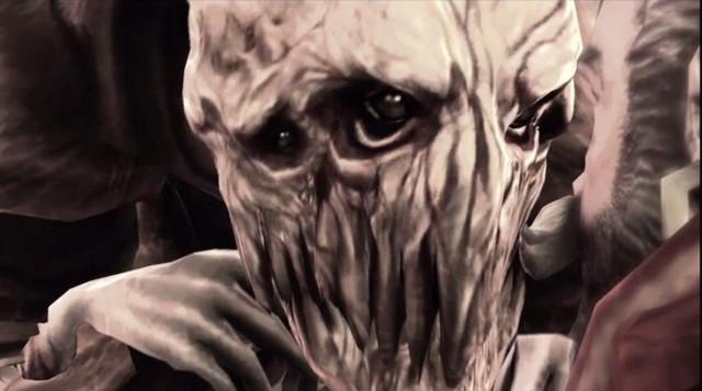 Những ác nhân trong game kinh dị khiến người chơi phải đối mặt với những cơn ác mộng thật sự - Ảnh 8.