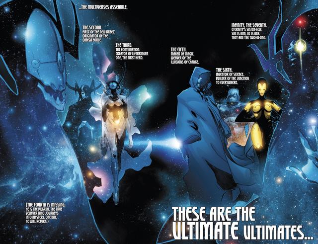 Sống qua hàng tỷ năm, Hulk sẽ sở hữu quyền năng mạnh mẽ hơn cả Eternity trong vũ trụ Marvel? - Ảnh 5.