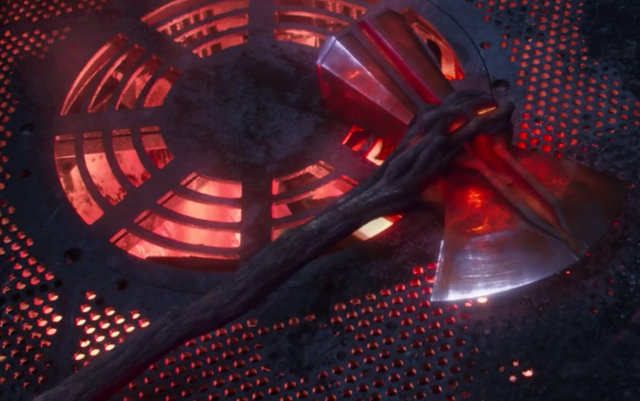 Có thể bạn chưa biết - Marvel suýt nữa đã giới thiệu một phản diện khác của Thor trong Avengers: Infinity War - Ảnh 1.