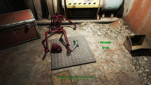Nhiều năm trôi qua, vẫn còn một Easter Egg đặc biệt trong Fallout 4 mà nhiều game thủ chưa phát hiện ra - Ảnh 1.
