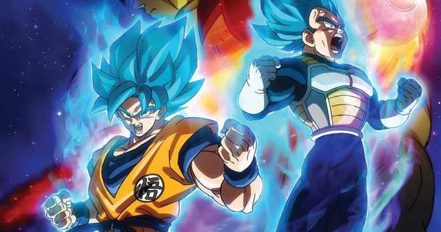 Xuất hiện game Dragon Ball Z siêu hot mang phong cách sinh tồn PUBG - Ảnh 1.