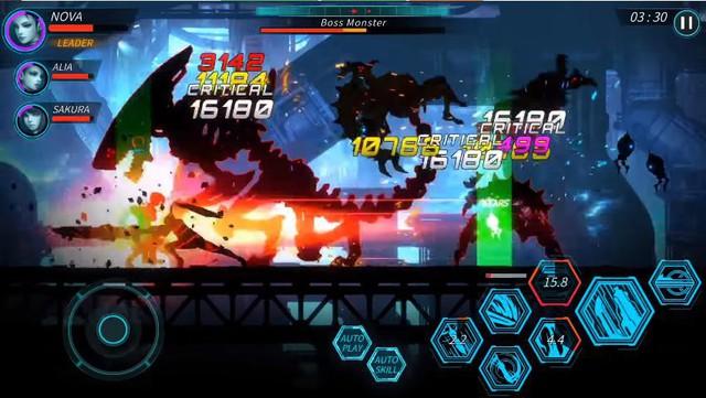 Tổng hợp loạt game mobile mới ra mắt trong tuần qua đáng để chơi nhất - Ảnh 4.