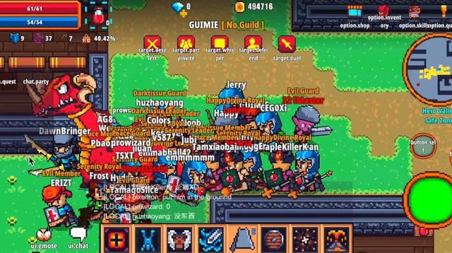 Tổng hợp loạt game mobile mới ra mắt trong tuần qua đáng để chơi nhất - Ảnh 5.