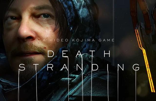 Keanu Reeves suýt chút nữa đã trở thành nhân vật chính trong Death Stranding - Ảnh 1.