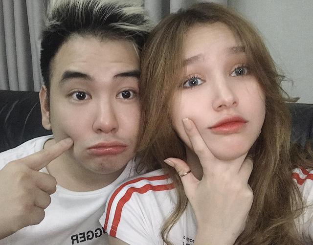 Chuyện tình cảm của Tứ Hoàng streamer Việt: Người hạnh phúc bên bạn gái kém 13 tuổi, kẻ lẻ bóng sau mối tình 4 năm - Ảnh 4.