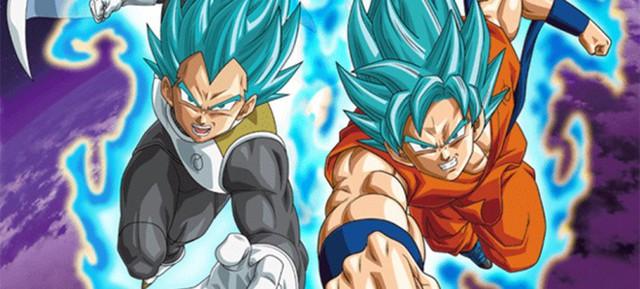Dragon Ball Super: Hợp thể bán bất tử giữa Zamasu và Black có thể bị đè bẹp bởi 2 Super Sayain Blue - Ảnh 4.