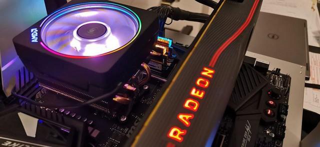 Cấu hình máy tính chiến game siêu khủng hơn 30 triệu đồng dành cho các fan phe đỏ AMD - Ảnh 1.