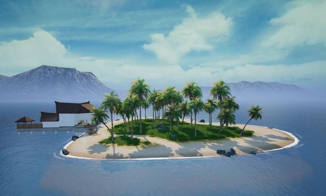 PUBG Mobile TQ cập nhật Summer Mode với Du thuyền, ván lướt sóng, hòm thính trên biển cực dị - Ảnh 2.