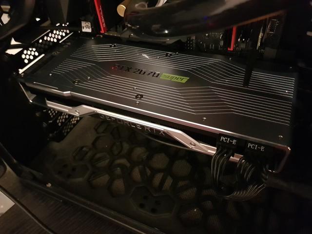 Đánh giá Nvidia GeForce RTX 2070 SUPER: Quái vật chiến game giá khá mềm được rút gọn từ RTX 2080 - Ảnh 7.