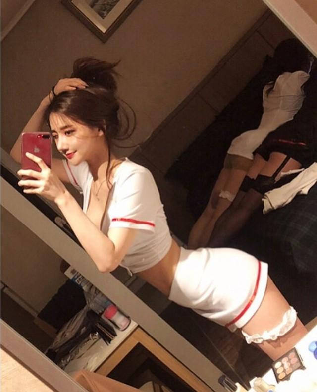 Xinh và gợi cảm không kém gì Soda, đây là cô nàng được mệnh danh DJ quốc dân của Hàn Quốc - Ảnh 7.