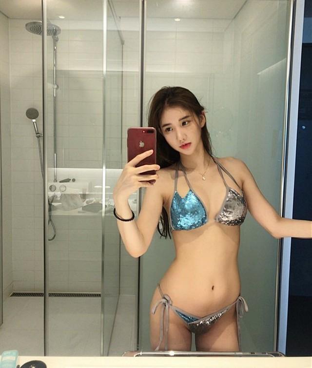 Xinh và gợi cảm không kém gì Soda, đây là cô nàng được mệnh danh DJ quốc dân của Hàn Quốc - Ảnh 4.